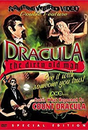 Dracula (The Dirty Old Man) (1969) Poster - Movie Forum, Cast, Reviews
