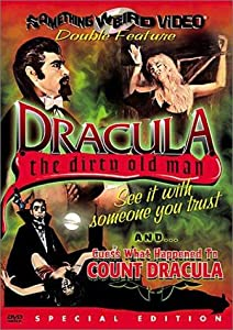 Watch english movie action Dracula (The Dirty Old Man) [Full]