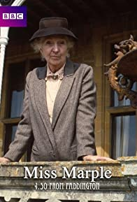 Primary photo for Agatha Christie's Miss Marple: 4:50 from Paddington