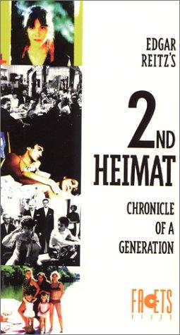 Heimat 2 Chronicle Of A Generation 1992