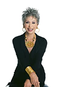 Primary photo for Rita Moreno