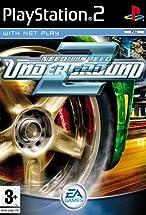 Primary image for Need for Speed: Underground 2