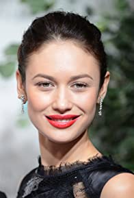 Primary photo for Olga Kurylenko