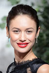 Primary photo for Olga Kurylenko