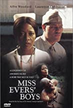 Primary image for Miss Evers' Boys
