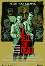 Primary image for I Sell the Dead