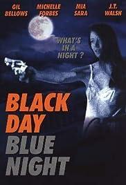 Black Day Blue Night(1995) Poster - Movie Forum, Cast, Reviews