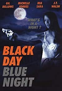 Primary photo for Black Day Blue Night