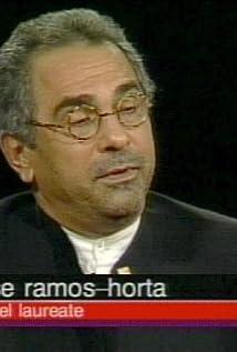 José Ramos Horta