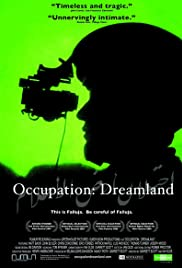 Occupation: Dreamland Poster