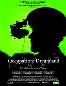 Ready movie to watch Occupation: Dreamland by Sebastian Junger [UHD]