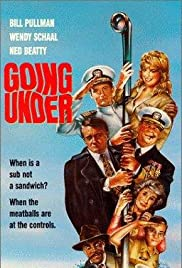 Going Under (1991) Poster - Movie Forum, Cast, Reviews