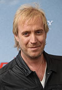Primary photo for Rhys Ifans