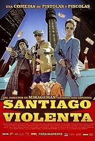 Primary photo for Santiago Violenta