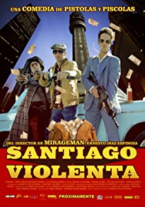 Santiago Violenta in hindi free download