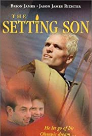 The Setting Son Poster