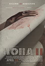 Holla II Poster