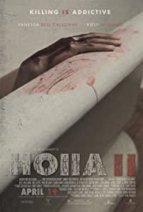Downloadable action movies Holla II by [pixels]