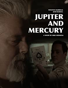 Bittorrent movie downloads free Jupiter and Mercury by none [720px]
