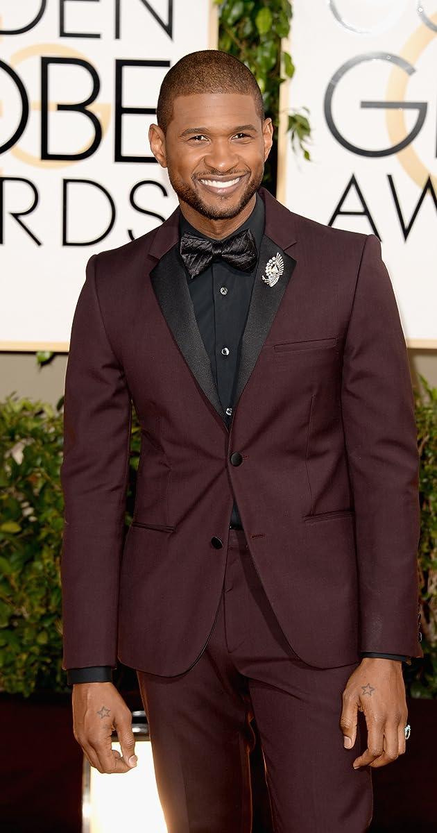 Usher Imdb