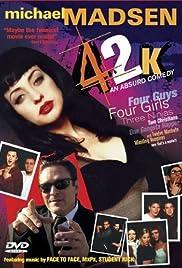 42K Poster