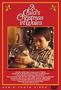 Primary photo for A Child's Christmas in Wales