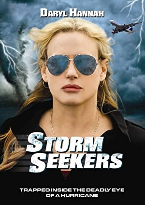 Where to stream Storm Seekers