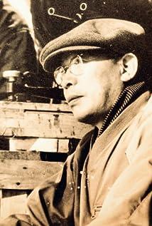 Kenji Mizoguchi Picture