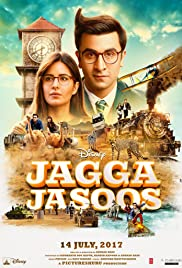 Jagga Jasoos 2017 Full Movie Download Hindi BluRay 720p