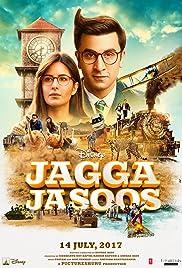 Detective Jagga