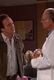 Jim Belushi and Bruce Jarchow in According to Jim (2001)