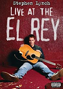 Websites for watching free english movies Stephen Lynch: Live at the El Rey USA [Mpeg]