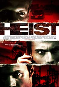 Primary photo for Heist