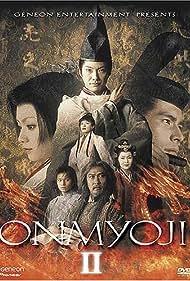 Onmyoji 2 (2003)