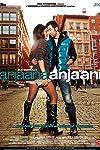 Anjaana Anjaani (2010)