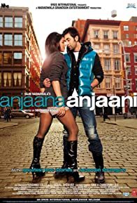 Primary photo for Anjaana Anjaani