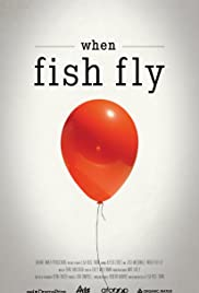 When Fish Fly Poster