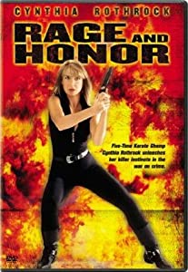 Rage and Honor movie free download hd