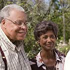 James Earl Jones and Margaret Avery in Welcome Home, Roscoe Jenkins (2008)