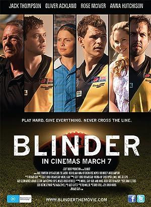 Where to stream Blinder