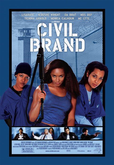 Civil Brand 2002 Dual Audio 480p