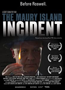 New psp movie downloads The Maury Island Incident [360x640]
