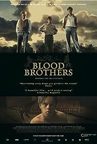 Bloedbroeders (2008) Poster - Movie Forum, Cast, Reviews