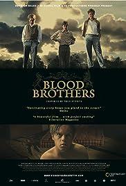 Bloedbroeders Poster
