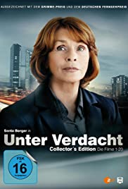 Unter Verdacht Poster - TV Show Forum, Cast, Reviews