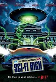 Sci-Fi High: The Movie Musical (2010) 720p