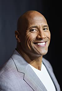 Primary photo for Dwayne Johnson