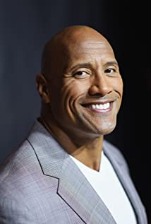 Dwayne Johnson Picture