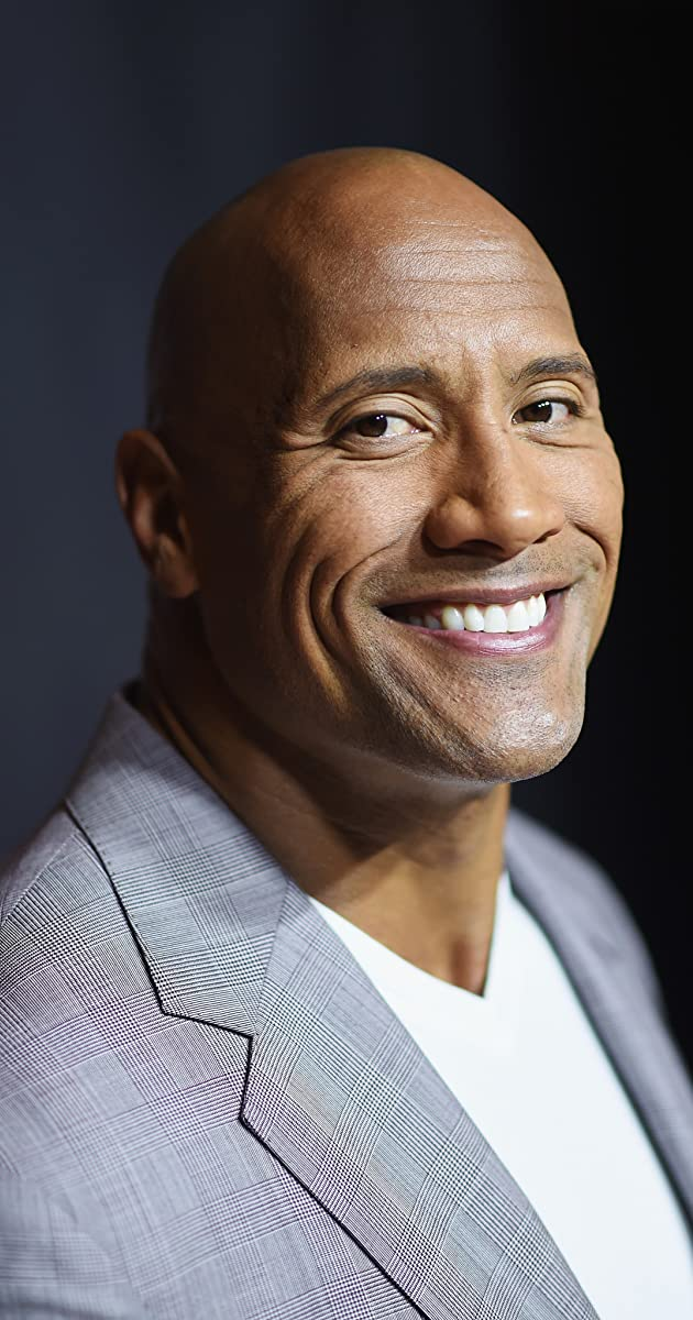 Dwayne Johnson Biography Imdb