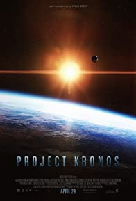 Primary photo for Project Kronos